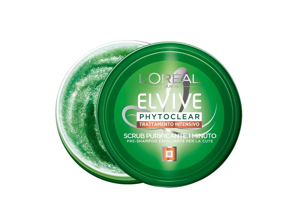 Phytoclear Scrub purificante 1 minuto