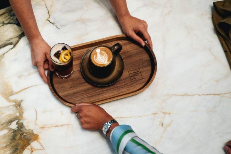 Starbucks Milano: ecco com'è e tutto quello che dovete saperne