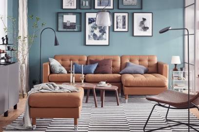 Rinnovare casa con IKEA: 9 idee low cost da copiare subito