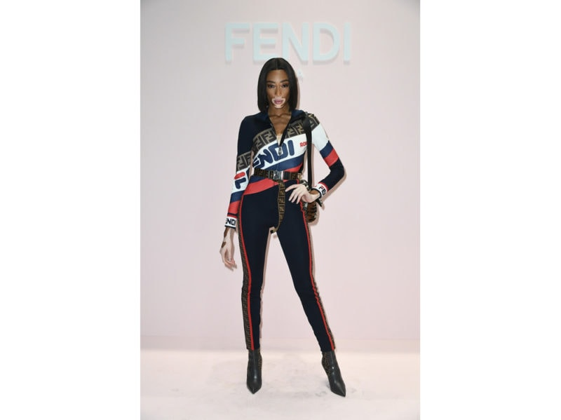 Winnie-Harlow-@-FENDI-WSS19-Fashion-Show