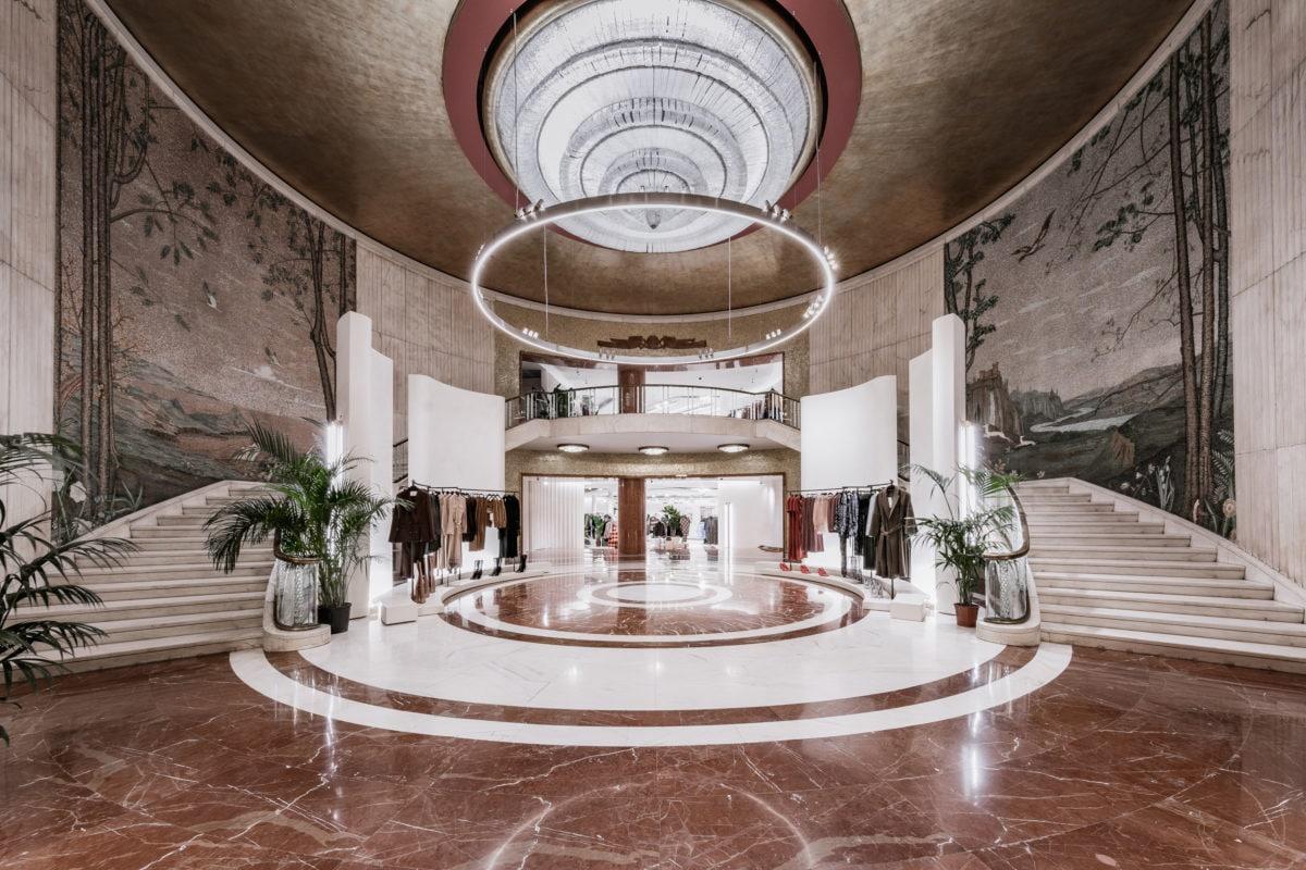 Zara Milano Reopening (3)