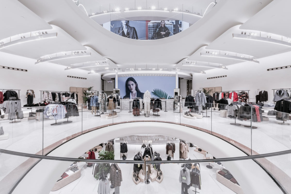 Zara Milano Reopening (4)