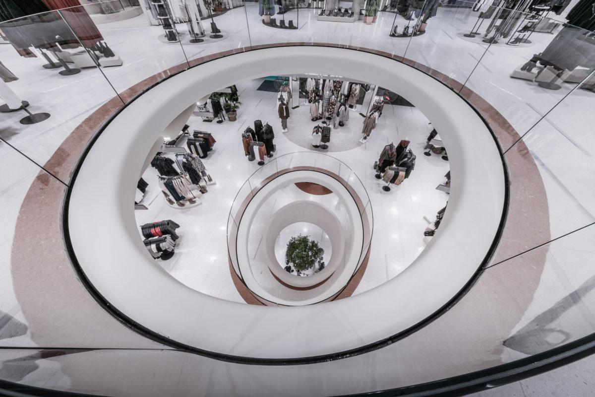 Zara Milano Reopening (5)