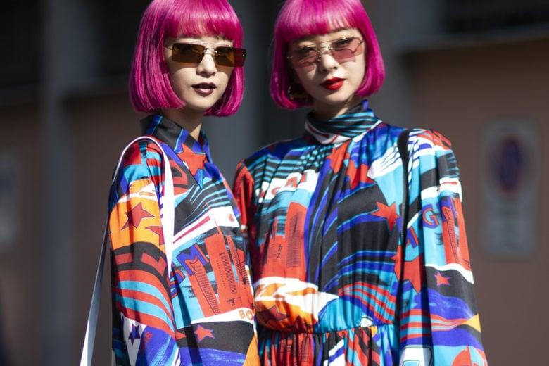 Amiaya beauty look: tutto sullo stile delle gemelle giapponesi Ami e Aya