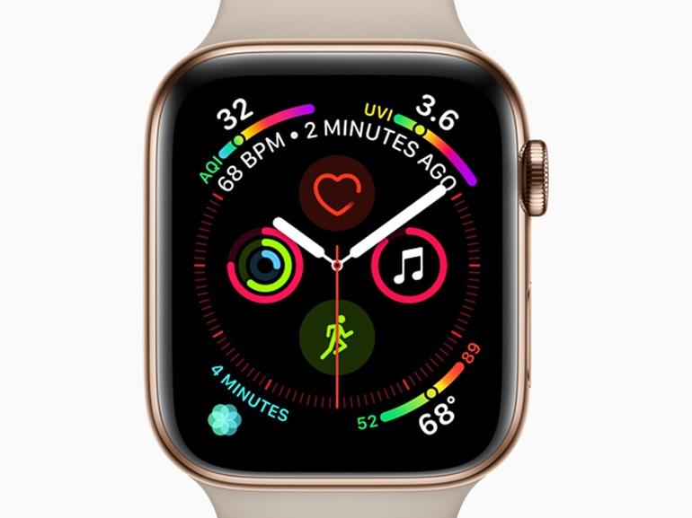 apple-watch-series4 complicazioni