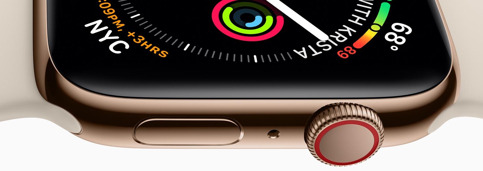 apple-watch-series4 desktop