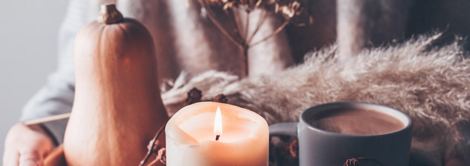 arredare casa autunno consigli