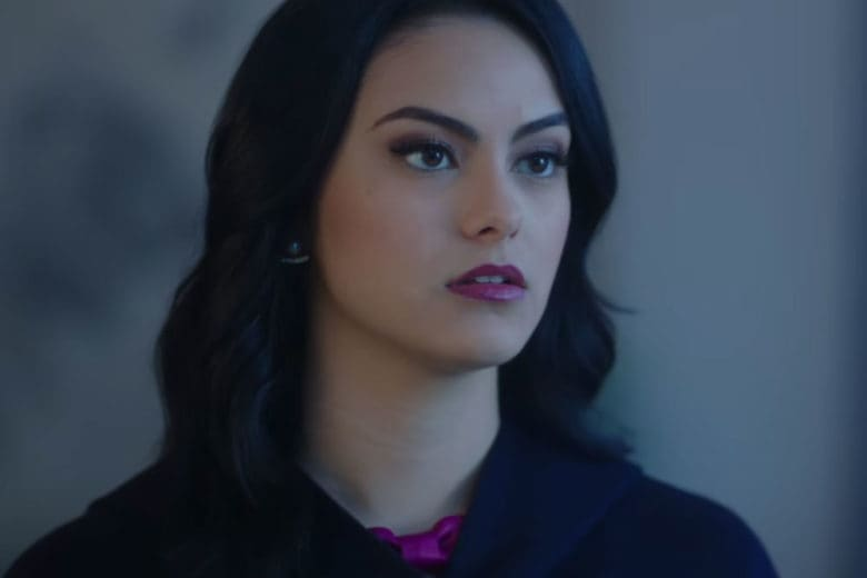 Copia il trucco di Veronica Lodge
