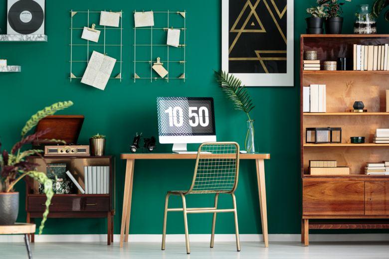 5 idee originali per appendere stampe e poster senza cornici