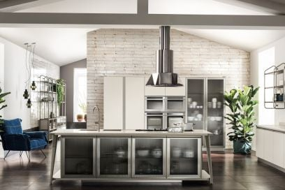 8 trucchi per avere una cucina sempre ordinata e perfetta (senza stress)