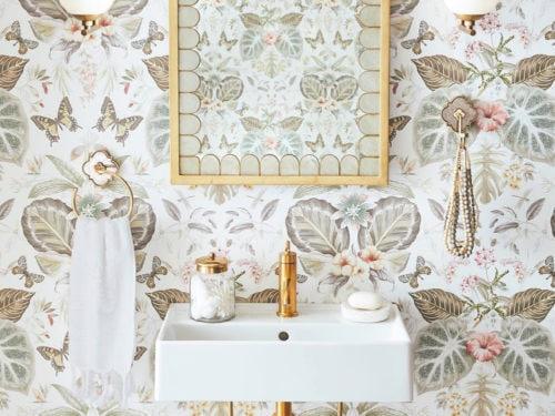 Idee Originali Per Il Bagno : Idee originali per rendere unico il tuo bagno
