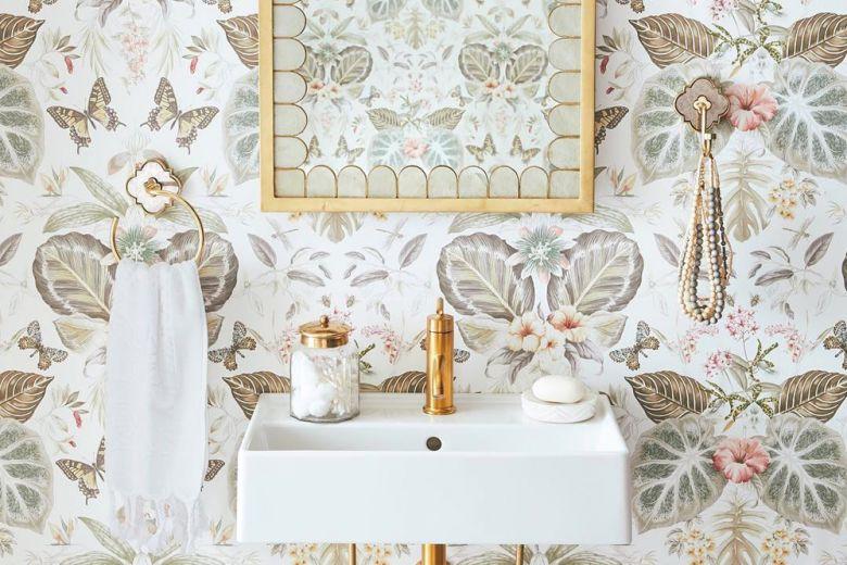 8 idee originali per rendere unico il tuo bagno