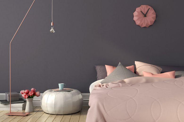 10 idee originali e low cost per rinnovare la camera da letto