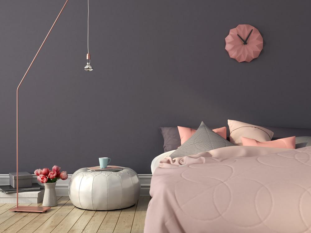 Idee Per La Camera Da Letto Fai Da Te : Idee originali e low cost per rinnovare la camera da letto