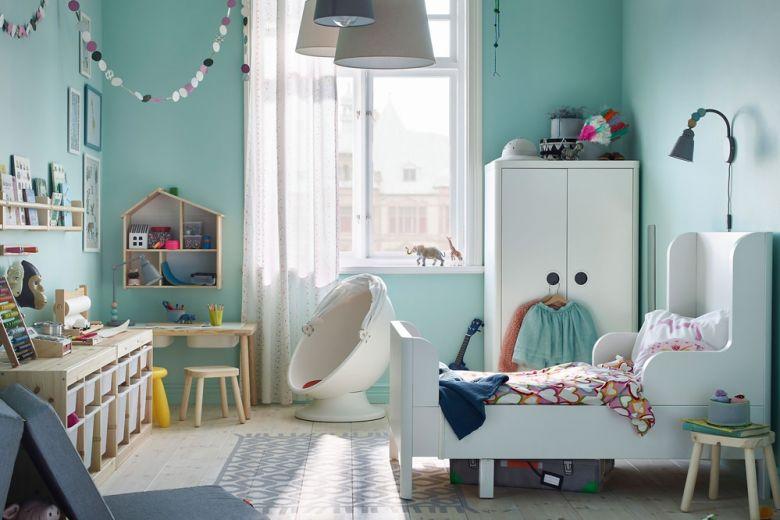 IKEA-hack per i più piccoli: 10 idee facili da copiare subito