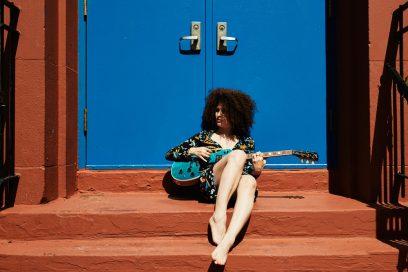 La musica (e lo stile) di Marianne Mirage