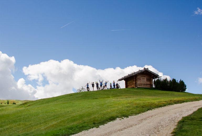7 (ottimi) motivi per organizzare subito un weekend con le amiche in montagna