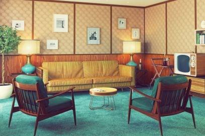 10 oggetti di recupero che non possono mancare in una casa in stile vintage