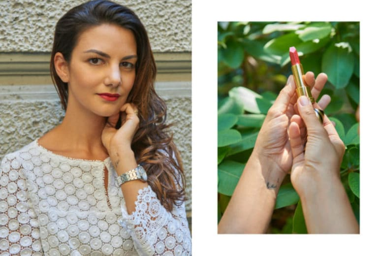 Le Phyto Rouge di Sisley Paris: rendi le labbra protagoniste del look!