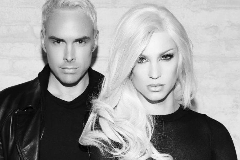 The Blonds e MAC insieme per una collezione make up super sparkling