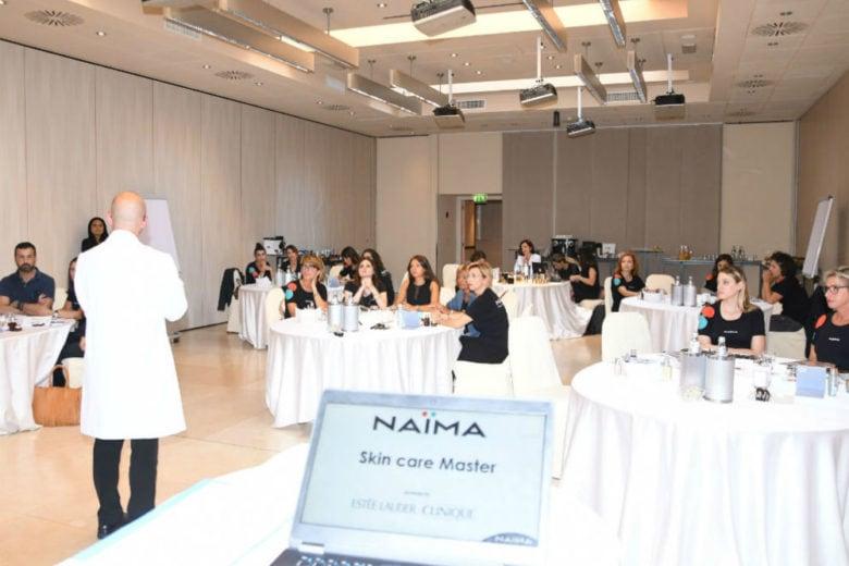 Naïma Skincare Master: il racconto delle beauty expert e dei protagonisti