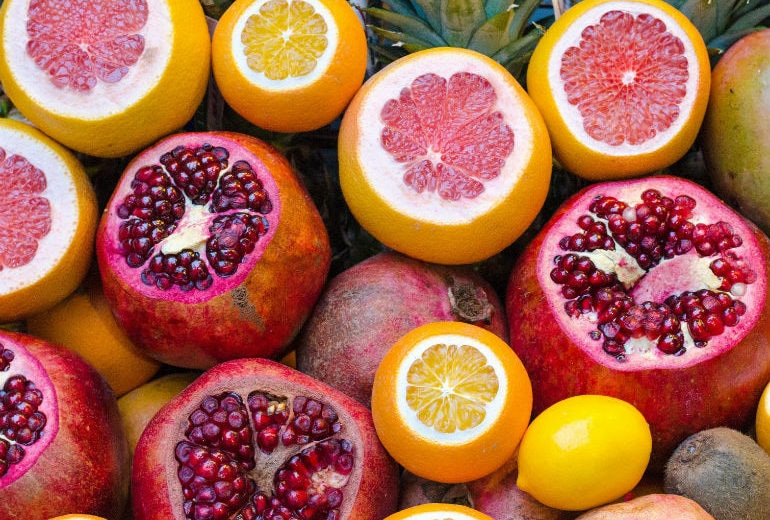 Cosa mangiare per rafforzare il sistema immunitario