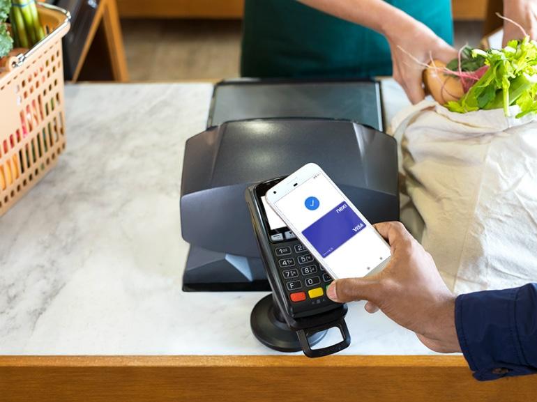 Lidl: da oggi è possibile effettuare pagamenti con Google Pay