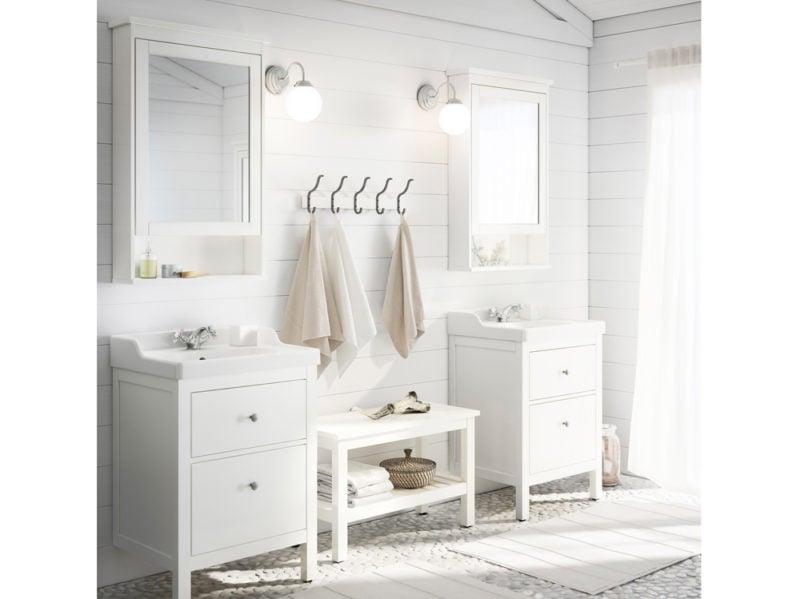 Vasche Da Bagno Piccole Ikea.Bagno Ikea 8 Ambienti Che Vi Faranno Innamorare