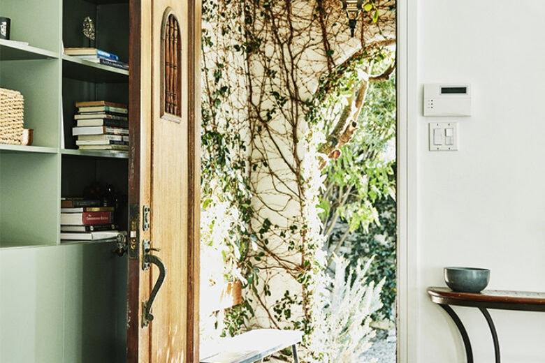 5 consigli pratici (ma super) per arredare l'ingresso di casa