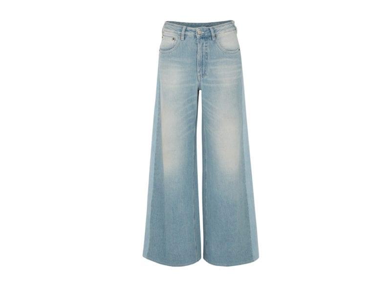 jeans-wide-leg-a-vita-alta-MM6-MAISON-MARGIELA-net-a-porter