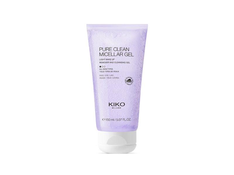 kiko-pure-clean-micellar-gel