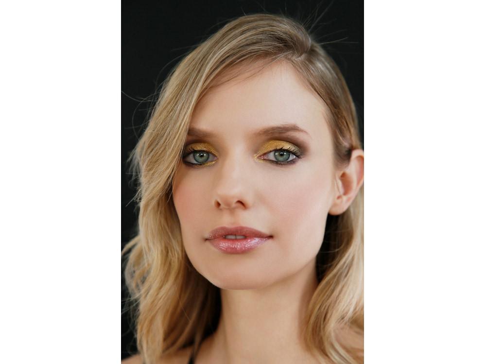 make up gold trucco oro AI 2018 2019 (7)