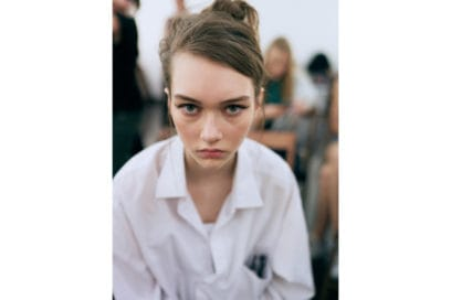 marco-de-vincenzo-primavera-estate-2019-beauty-look-make-up-mac-capelli-tigi-03