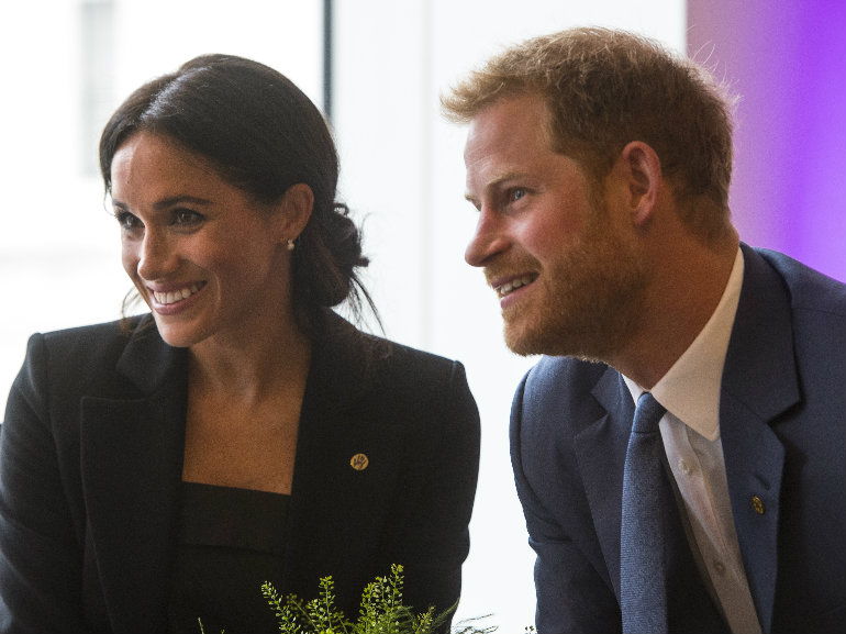 meghan e harry 2