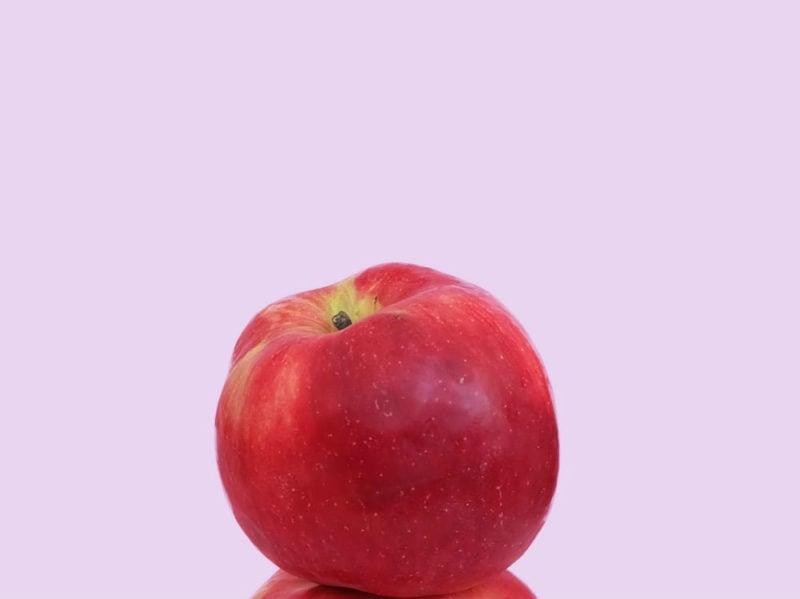 mele frutta