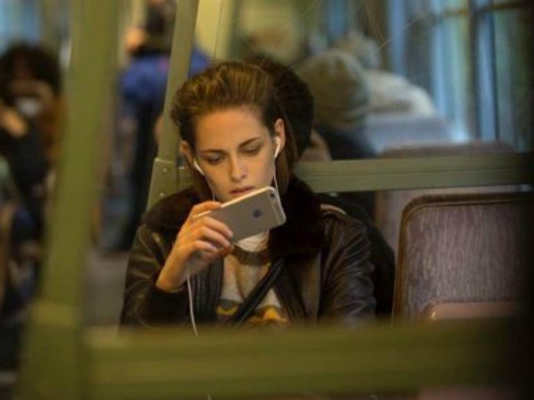 meno ore con il telefono in mano