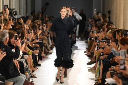 Altro che casting e talent scout: oggi le future modelle si scovano su Instagram