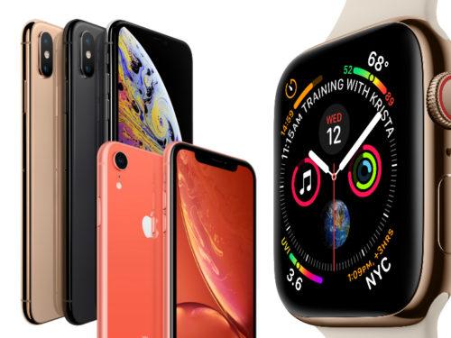 Iphone X Diventa Grande E Colorato Ecco Iphone Xs Xsmax E Xr