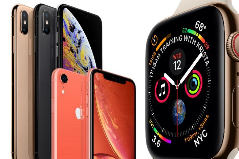 iPhone X diventa grande e colorato: ecco iPhone Xs, XsMAX e XR