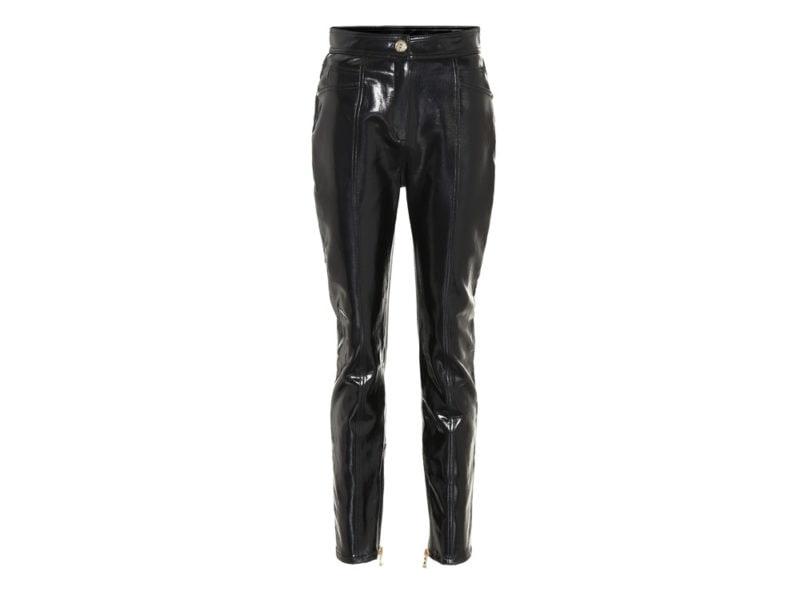 pantaloni-di-vernice-BALMAIN-mytheresa
