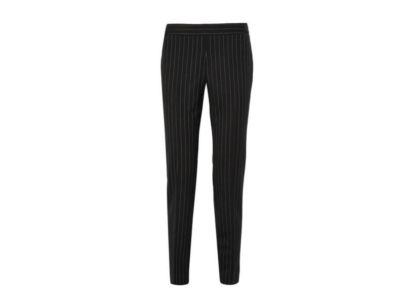 pantaloni-gessati-MOSCHINO-net-a-porter