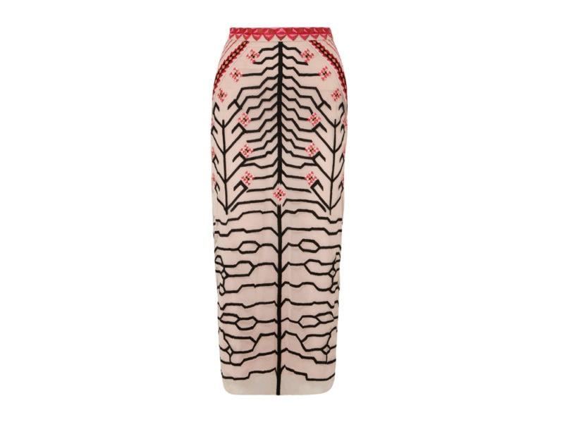 pencil-skirt-ricamata-TEMPERLEY-LONDON-net-a-porter