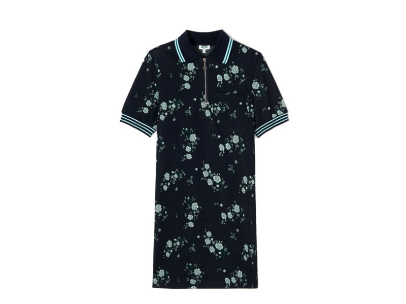 polo-dress-KENZO