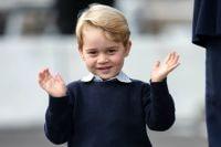 Il principe George ha una nuova ossessione (e noi la troviamo super tenera)