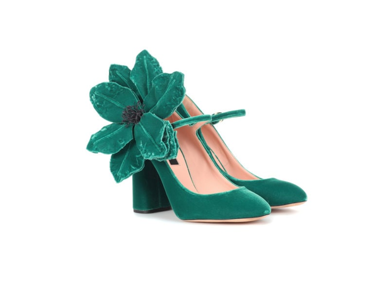 pumps-in-velluto-ROCHAS-mytheresa