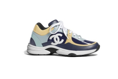 sneakers-CHANEL
