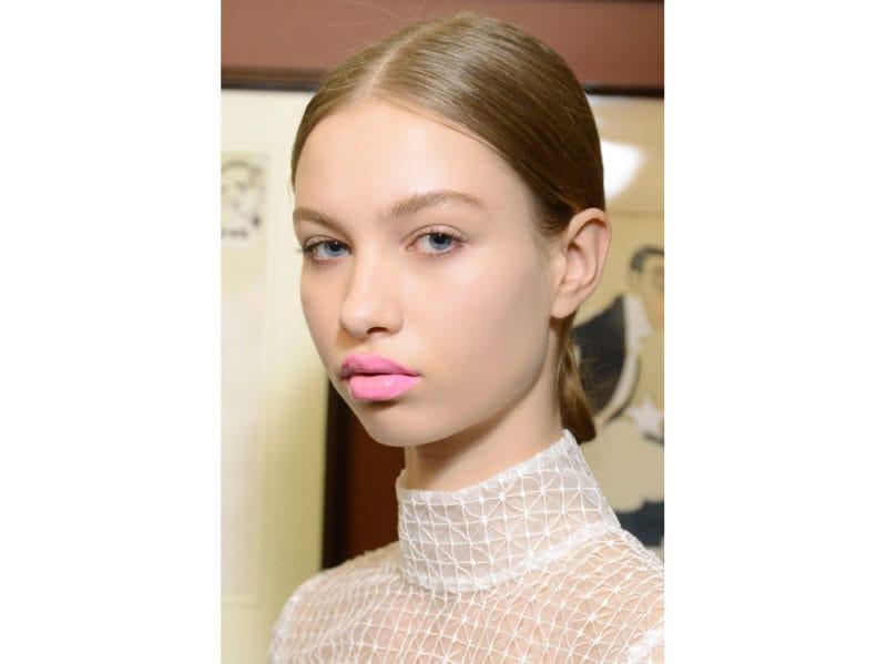 tendenza trucco labbra autunno inverno 2018 2019 pink lips labbra rosa (2)