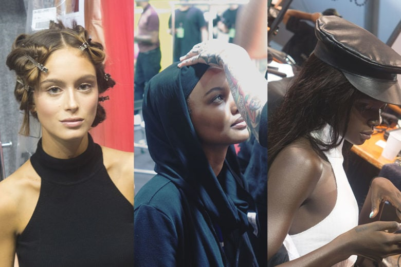 Tendenze beauty Primavera Estate 2019: i trend capelli, make up e unghie dai backstage delle sfilate