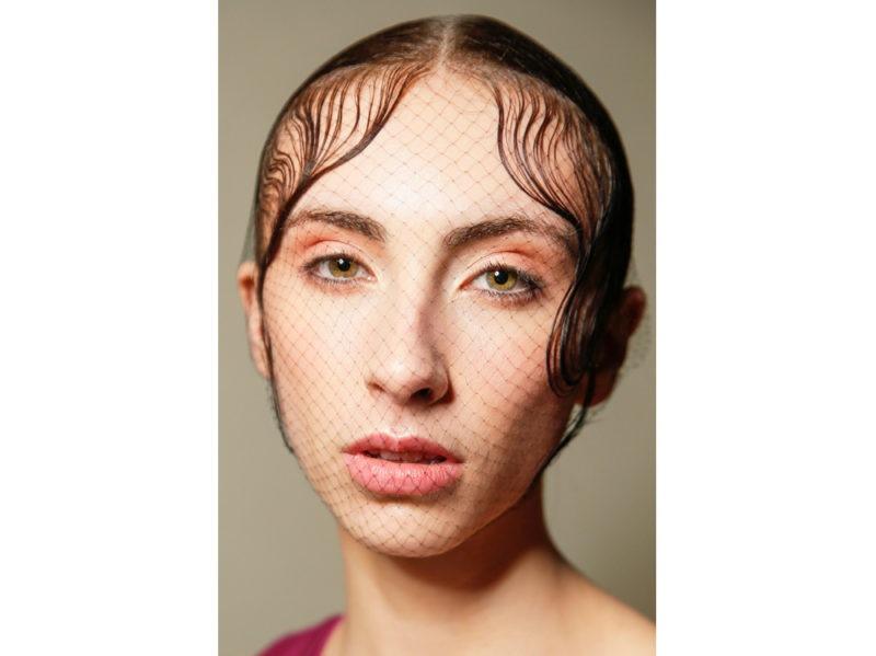 wet hair capelli effetto bagnato autunno inverno 2018 2019 (8)