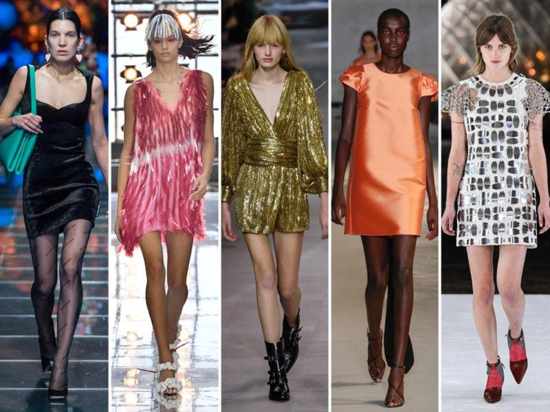 73aa00dce1 Abbigliamento: le tendenze moda per la Primavera-Estate 2019